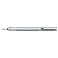 Перьевая ручка Waterman Perspective, Silver CT