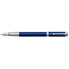 Перьевая ручка Waterman Perspective, Blue CT
