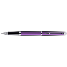 Перьевая ручка Waterman Hemisphere Purple CT