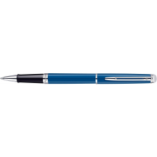 Ручка роллер Waterman Hemisphere Obsession Blue CT