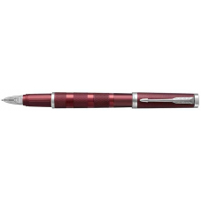 Ручка роллер Parker 5th Ingenuity Deluxe Large Deep Red PVD