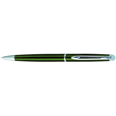 Шариковая ручка Waterman Hemisphere MetGreen CT