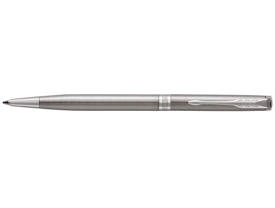 Шариковая ручка Parker Sonnet Core K426 Slim Stainless Steel CT M