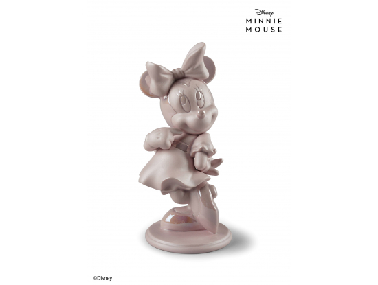 "Статуэтка ""Minnie Mouse"" Lladro"
