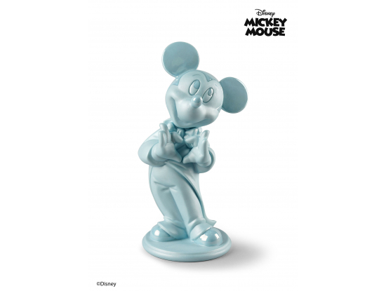 "Статуэтка ""Mickey Mouse"" Lladro"